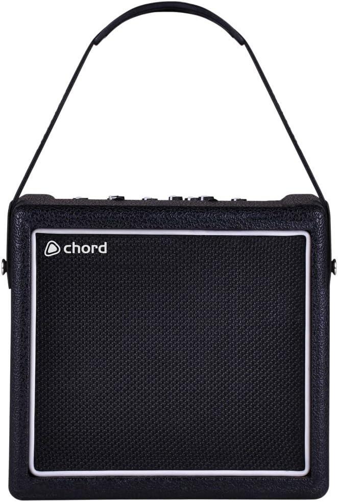 CHORD | Mini Rock Station Amplificador de Guitarra | FX, Modelos ...