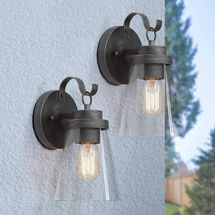 Top 10 Outdoor Home Lights Fixtures
