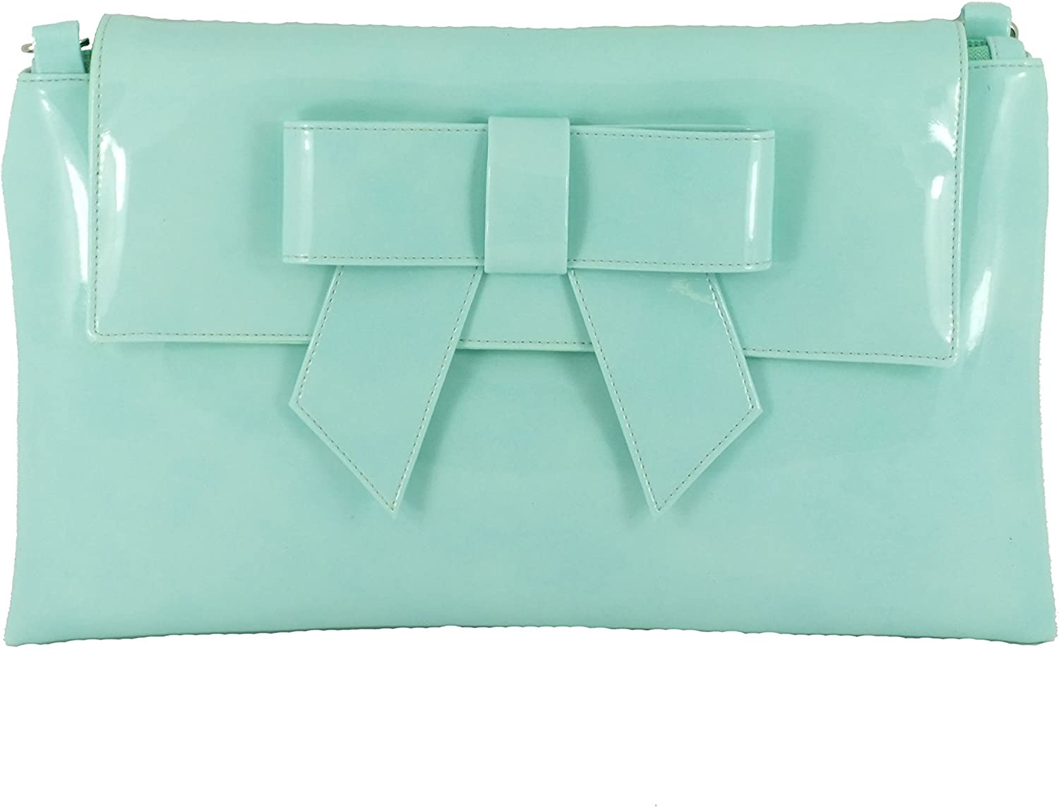 LONI Clutch Bag Shoulder...