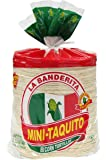 La Banderita Mini Taquito 4 pack - 60ct