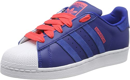 CG6616 Superstar J Size: 4 Big Kid Color: White adidas