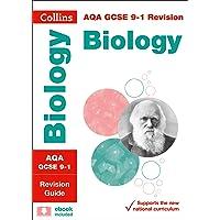 AQA GCSE 9-1 Biology Revision Guide (Collins GCSE 9-1 Revision)