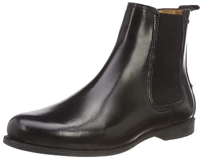 W Plaza Ii Bottines Chaussures Femme Fgl Chelsea Sebago 1BIq5q