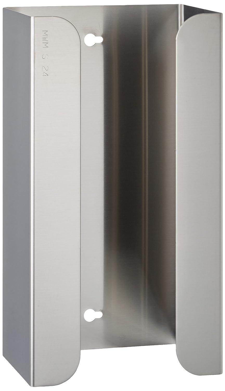Neolab 1/6804/Glove Dispenser Stainless Steel