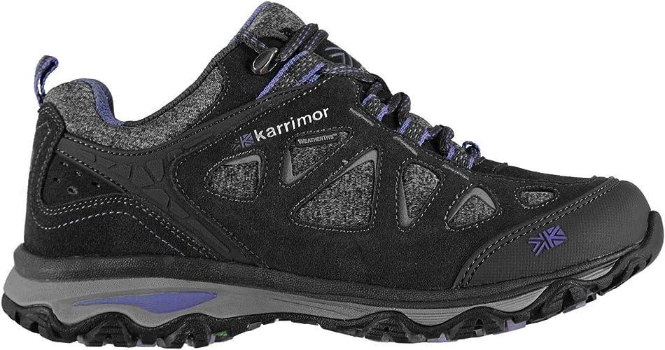 Womens Karrimor Evelyn Walking Shoes Waterproof New