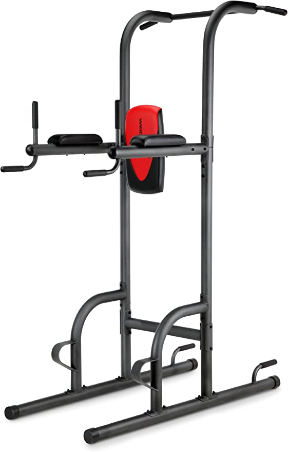 Weider Power Tower- Home Gyms