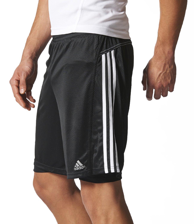 adidas response shorts