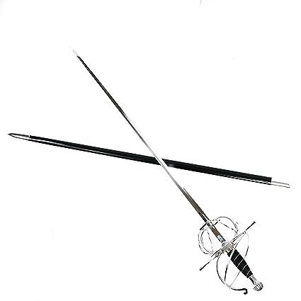 Amazon.com: Rapier Sword- zorro/Valla sword-47