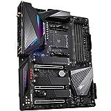 GIGABYTE X570 AORUS Master-R (AMD Ryzen 3000/X570/ATX/PCIe4.0/DDR4/USB3.1/ESS 9118 Sabre HiFi DAC/Fins-Array Heatsink/RGB Fus