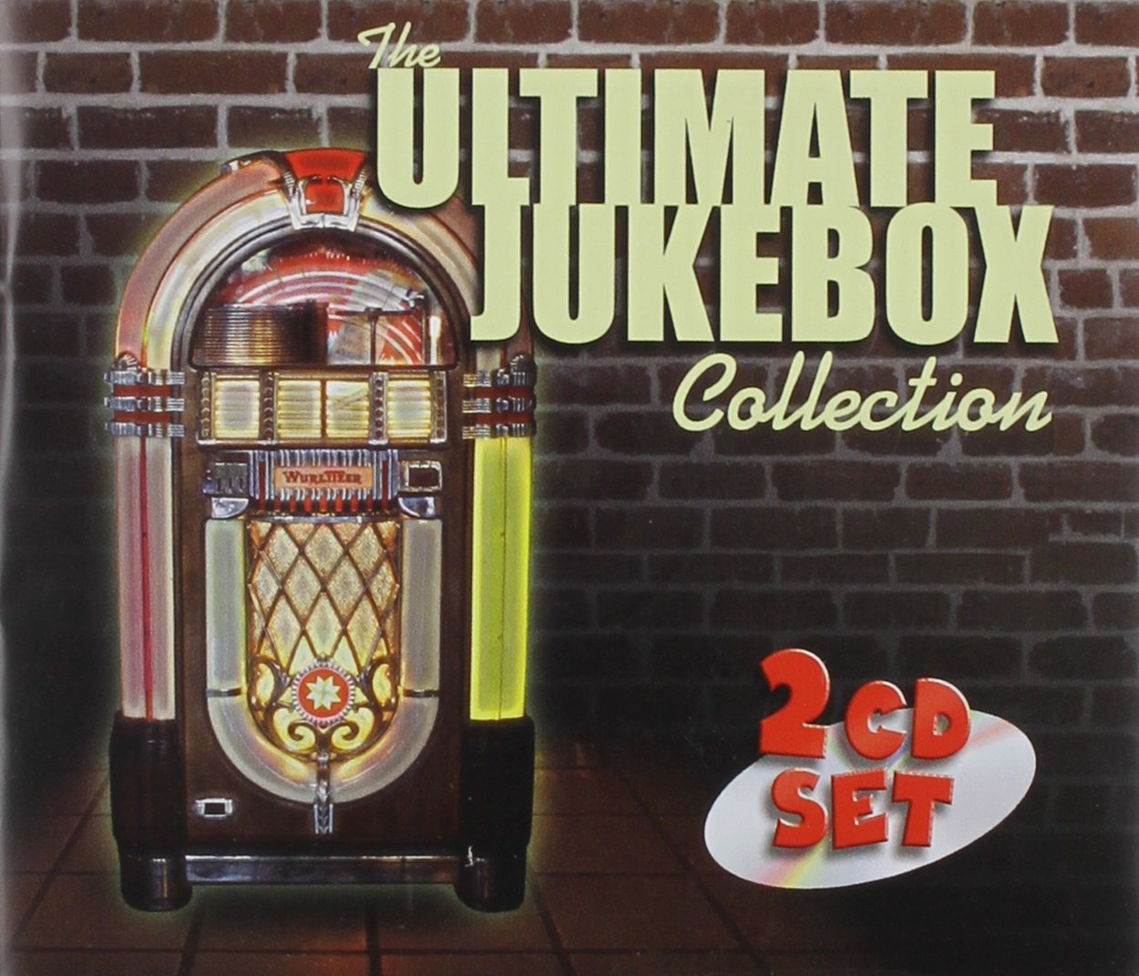 Ultimate Jukebox Collection by Ross Records