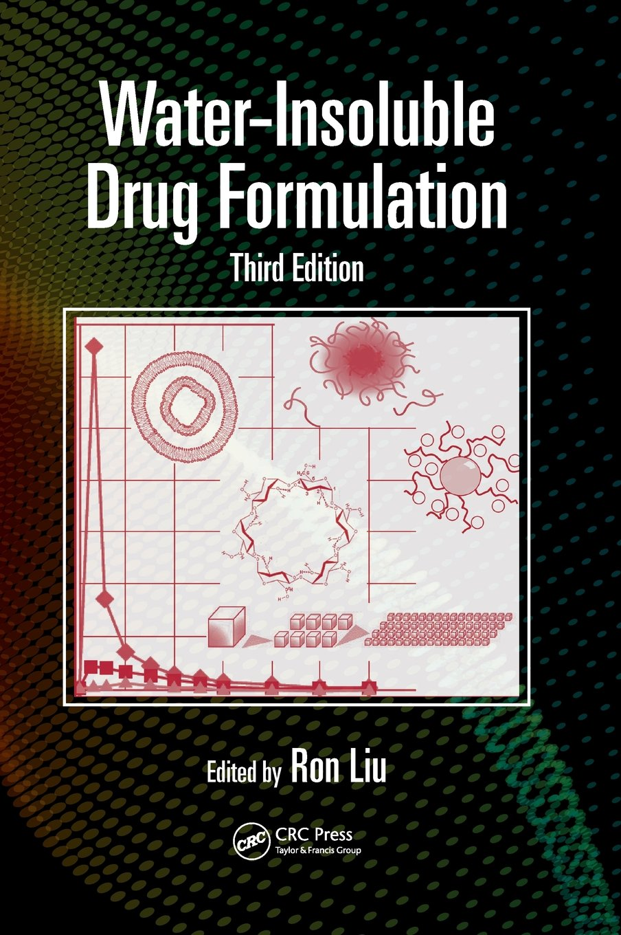 Water-Insoluble Drug Formulation, Third Edition
