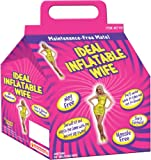 Ideal Inflatable Wife or Girlfriend Blow Up Novelty Gift