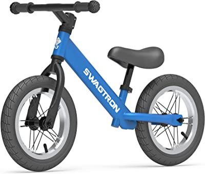 Swagtron Balance Bikes