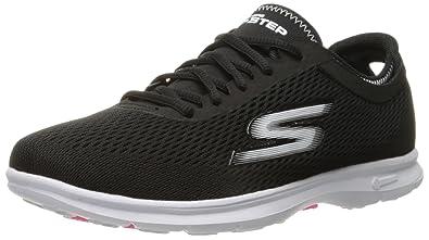 a87c7fb95b8a Skechers Performance Womens Go Step-Sport Walking Shoe