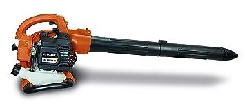 STAYER 1.1353 - Aspirador soplador triturador a gasolina 0 ...