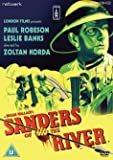 Sanders of the River [DVD]