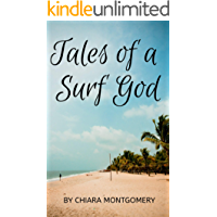 Tales of a Surf God: Ange and Elliot