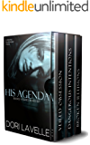 His Agenda: Books 1-3 Series Boxed Set