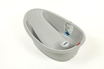 Peg Perego Onda Baby Compact Bathtub, Grey
