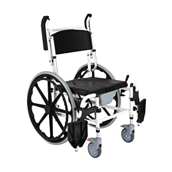 Wondrous Amazon Com Personal Mobility Assist Medical Wheelchair Machost Co Dining Chair Design Ideas Machostcouk