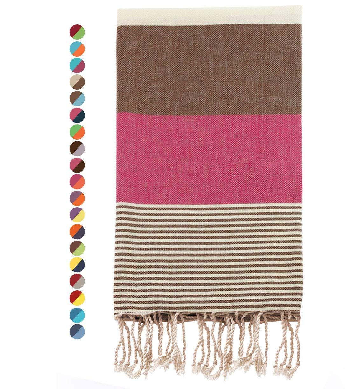Swan Comfort Turkish Towel Peshtemal Bathrobe for Hamam Spa Pool Massage  Sauna Beach Yacht Gym Fitness Kitchen Yoga Baby Towel Picnic Blanket 100%  Cotton ... 9148c46c1