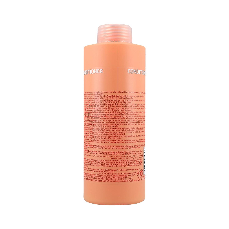 Wella Invigo Nutri-Enrich, Acondicionador de pelo - 1000 ml.: Amazon.es: Belleza