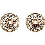 Guess Jewellery Earrings Damen - rosévergoldet UBE71331