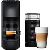 Nespresso Essenza Mini Combo Black 127 V