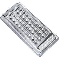 SODIAL(R) Lampara Luz Blanca 36 LED 12V CC