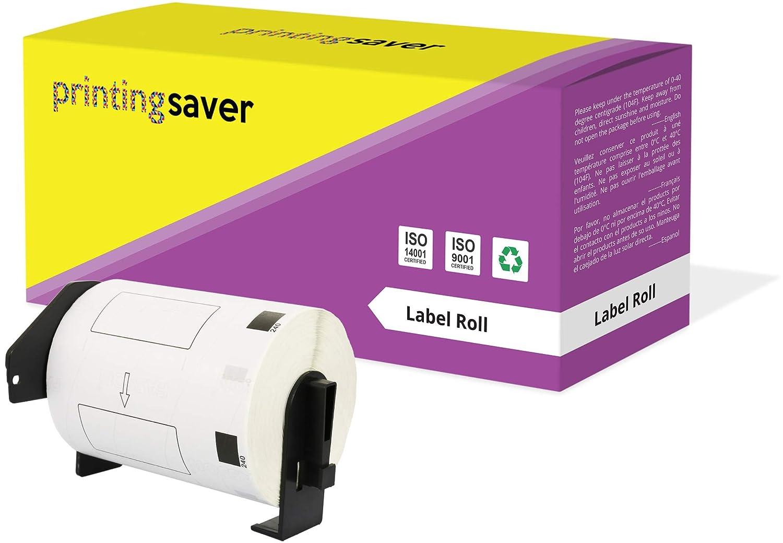 10x DK-11201 29 x 90 mm mm mm Adressetiketten (400 Stück Rolle) kompatibel für Brother P-Touch QL-1050 QL-1060N QL-1110NWB QL-1100 QL-500 QL-500BW QL-570 QL-580 QL-700 QL-710W QL-800 QL-810W QL-820NWB B07P199FRF | Am praktischsten  87c26c