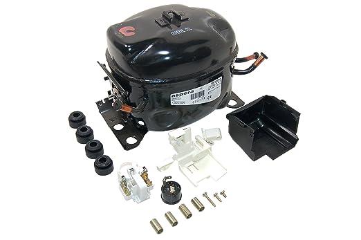 Auto Kühlschrank Mit Kompressor : Whirlpool kühlschrank gefrierschrank kompressor original