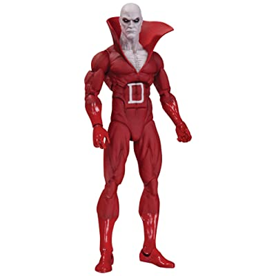 DC Collectibles DC Comics Icons: Deadman Brightest Day Action Figure: Toys & Games