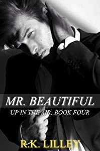 Mr. Beautiful (Up In The Air Book 4)