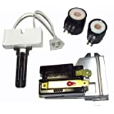 GAS DRYER REPAIR KIT - INCLUDES 279311 IGNITOR, 279834 GAS COILS, AND 338906 FLAME SENSOR