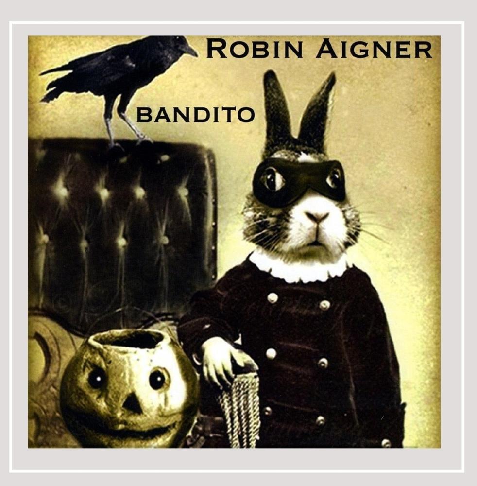 auf Füßen Bilder von authentische Qualität um 50 Prozent reduziert Robin Aigner - Bandito - Amazon.com Music