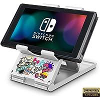 Nintendo Switch PlayStand Splatoon 2 Edition Lisanslı