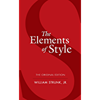 The Elements of Style: The Original Edition (Dover Language Guides) (English Edition)