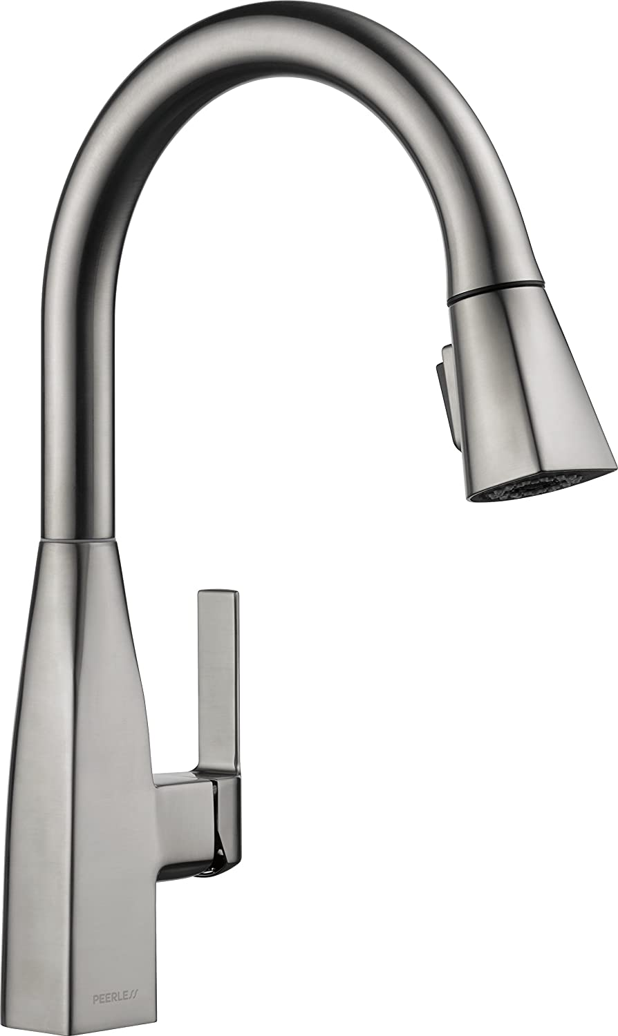peerless pull down kitchen faucet reviews