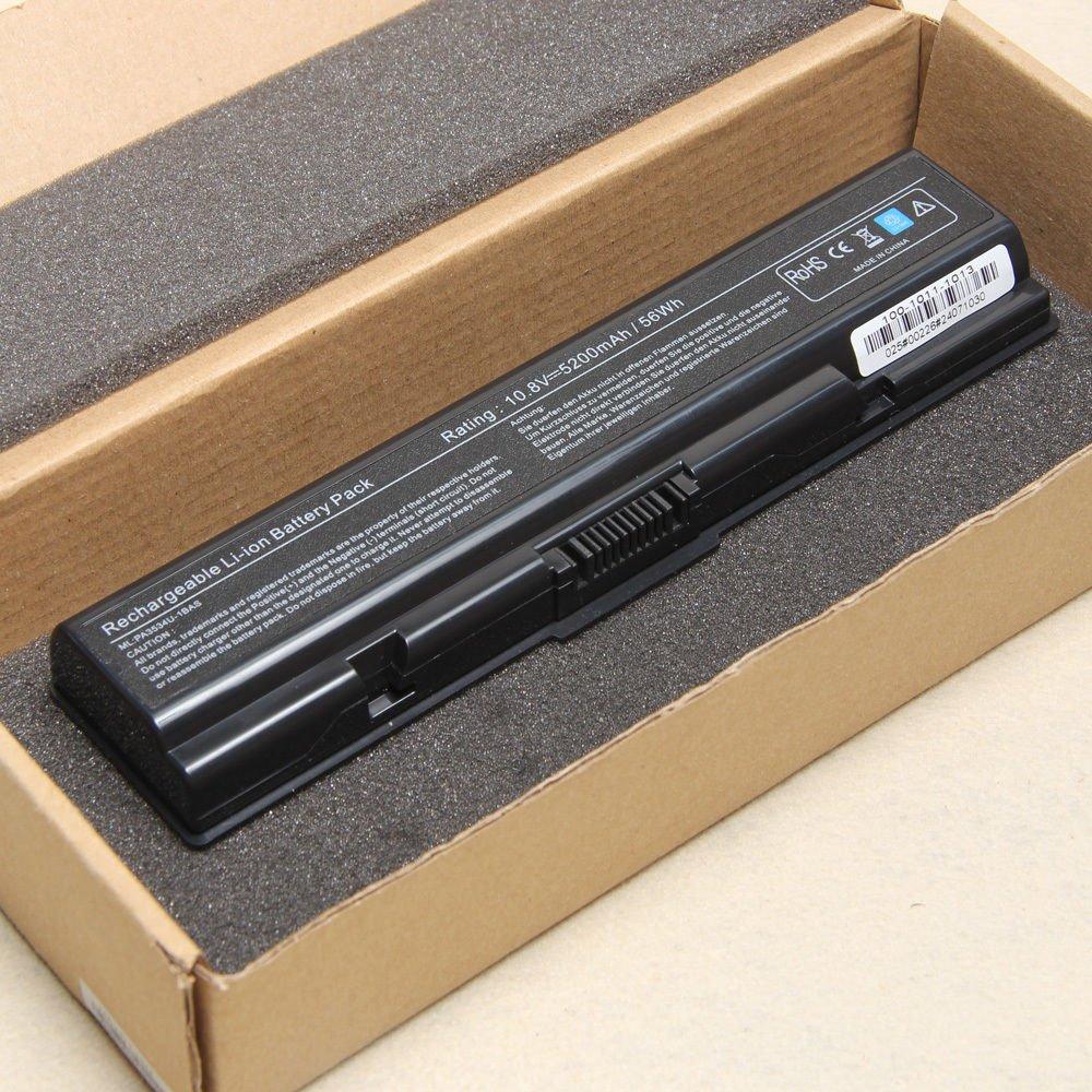 Bateria 12 Celdas 10.80v 8800mah Para Toshiba Satellite A505 Series A505-s6004 A505-s6005 A505-s6007 A505-s6009 A505-s60
