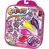 Gelarti Designer Series Glitter Stickers