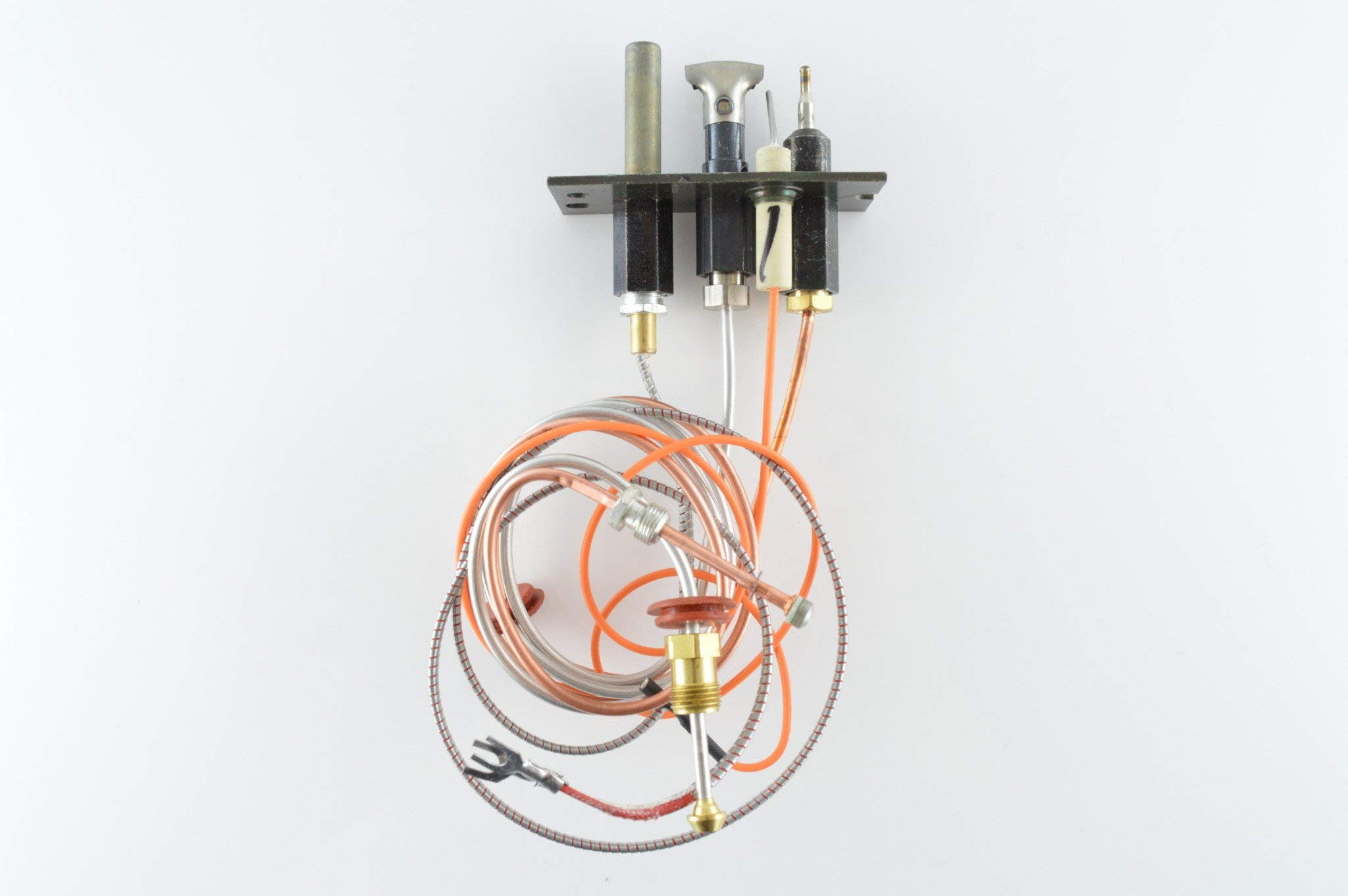 Heat-N-Glo Pilot Assembly 485-510a Natural Gas by Heat-N-Glo