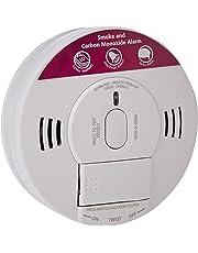 Kidde KID10SCO - Detector de humos y monóxido de carbono