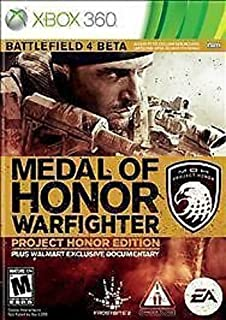 Amazon com: Medal Of Honor: Warfighter Limited Edition (Xbox