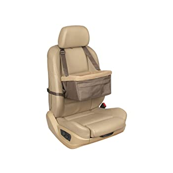 PetSafe Happy Ride Booster Dog Car Seat