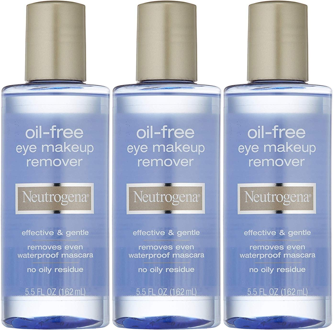 Neutrogena Deep Clean Gentle Daily Facial Scrub, Oil-Free Cleanser 4.2 fl. Oz (Pack of 3)