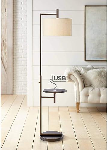 Mesa Modern Floor Lamp