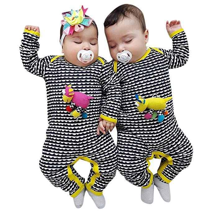 Mode Baby Jungen KING Kapuze Strampler Spielanzug Hoodie Body Overall Einteiler