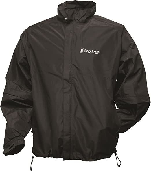 Frogg Toggs Mens Java Toadz 2.5 Jacket