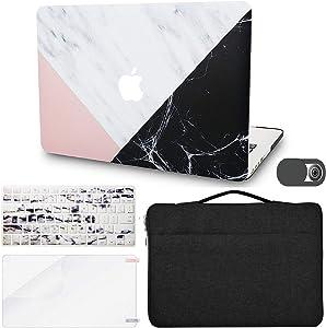 KECC Laptop Case Compatible w/MacBook Air 13