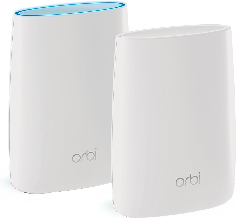 Netgear RBK50-100NAR Orbi Home Mesh Wi-Fi System (Renewed)